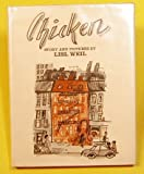 Chicken, Lisl Weil, 0723261342