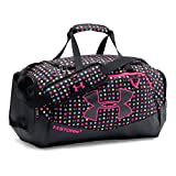 Under Armour Storm Undeniable II One Size Small Duffel - Black/Red