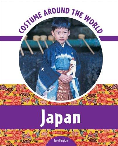 Costume Around the World Japan ()
