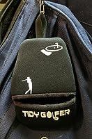 Tidy Golfer