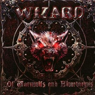 Wizard – Of Wariwulfs And Bluotvarwes – CD – FLAC – 2011 – mwnd