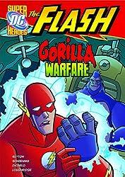 Gorilla Warfare (The Flash)