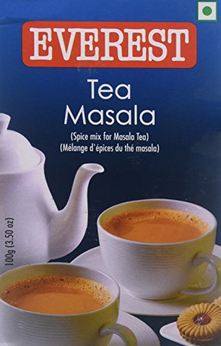 Everest Tea Masala - 100gms for sale  Delivered anywhere in USA