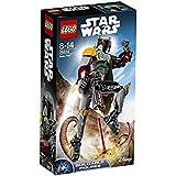 LEGO - Star Wars - Boba Fett - 75533 - Jeu de Construction