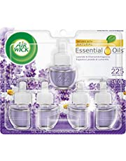 Air Wick Plug In Scented Oil