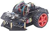 robotic components - OSEPP ROB-01 101 ROBOTICS STARTER KIT BASIC KIT