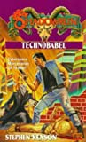 Shadowrun 31 Technobabel