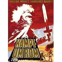 Kampf um Rom, Teil I + II [Alemania] [DVD]