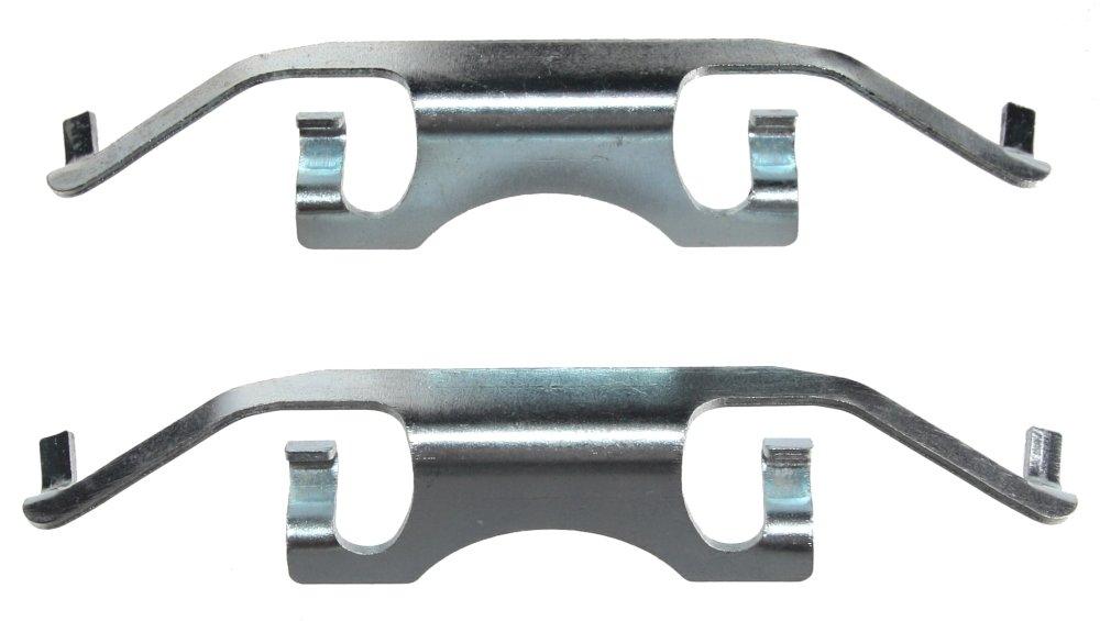 ABS 1241Q Kit de Accesorios, Pastillas de Frenos ABS All Brake Systems bv