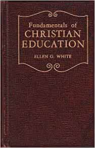 book report on education by ellen g white This books has been a bestseller for over 100 years and still is relevant today   ellen g white, education, page 190  to purchase the book, click here.