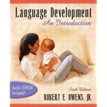 Language Development: An Introduction (with Audio CD) (6th Edition)