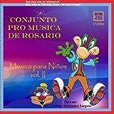 MUSICA PARA NIÑOS vol. 2