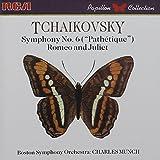 Tchaikovsky: Symphony No. 6 (