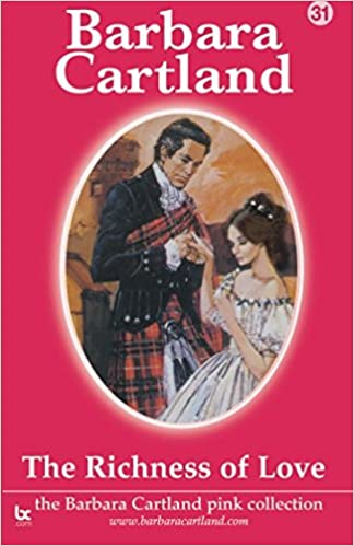 The Richness Of Love (The Pink Collection) (Volume 31): Barbara