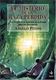 img - for El misterio de la reza perdida book / textbook / text book