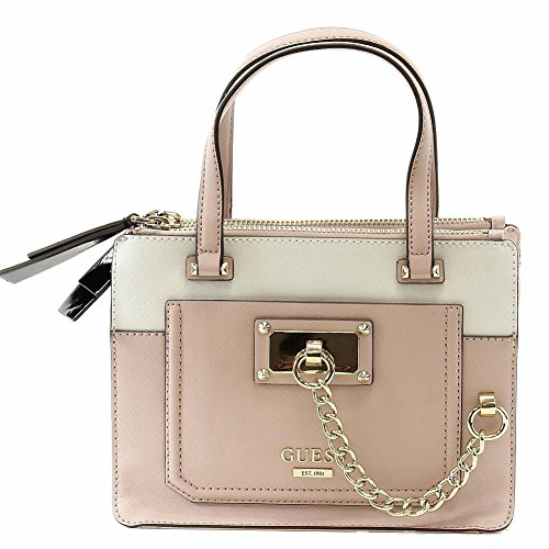 Guess Forget Me Not Little Status Satchel Guess Hwvg4934050rc