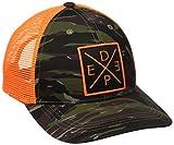Deep Ocean X Trucker Hat, Camo, One Size