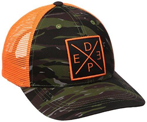 Deep Ocean X Trucker Hat