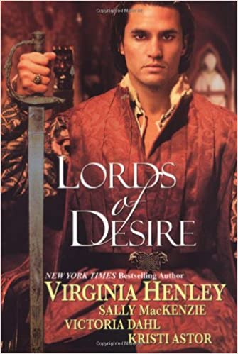 Book Lords of Desire: WITH 'Smuggler's Lair' AND 'The Naked Laird' AND 'Lessons in Pleasure' AND 'Swept Away'