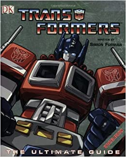Transformers The Ultimate Guide Ebook