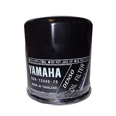 Yamaha 5GH-13440-70 Powersport Motorsport OEM Oil Filter: Automotive [5Bkhe1512348]