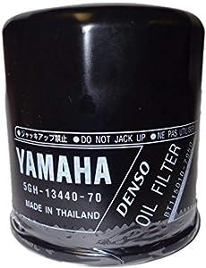 Yamaha 5GH-13440-70 Powersport Motorsport OEM Oil Filter