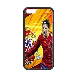iPhone 6 4.7 Inch Phone Case Fernando Torres F6F7512