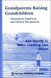 Grandparents Raising Grandchildren, Bert Hayslip, Robin Goldberg-Glen, Robin S. Goldberg-Glen, 0826113362