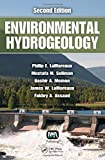 img - for Environmental Hydrogeology, Second Edition by Philip E. LaMoreaux (2008-10-21) book / textbook / text book