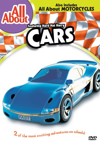 All About Cars >> Amazon Com All About Cars All About Motorcycles All About Movies Tv