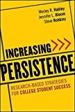 Increasing Persistence
