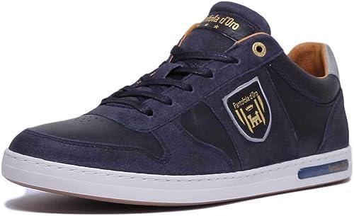 Pantofola d'Oro Herren Milito Uomo Low Sneaker