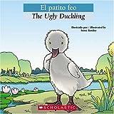 A bilingual retelling of the classic tale.Una versión bilingüe del cuento clásico del patito feo que se convierte en un bello cisne.