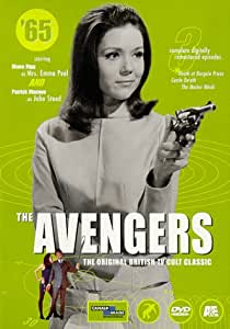 The Avengers '65, Vol. 2