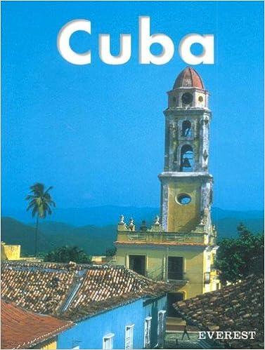 Book Cuba