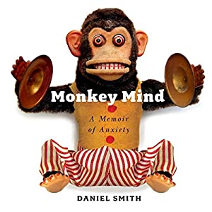 Monkey Mind Hörbuch
