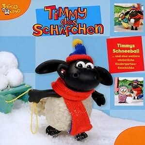 Timmy Das Schäfchen