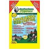 Jonathan Green 11582 Organic Weed Control Plus Fertilizer, 25-Pound