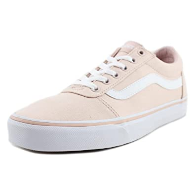 Vans Ward Hi Sepia Rose