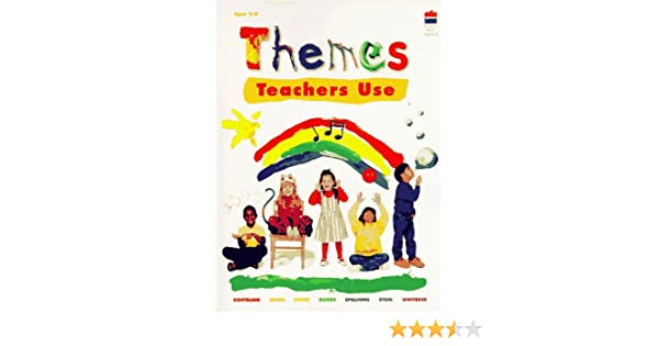 themes teachers use classroom tested units for young children