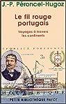 Le Fil rouge portugais par Péroncel-Hugoz