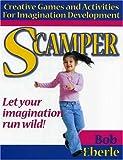 Scamper, Bob Eberle, 1882664248