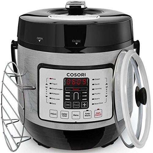 COSORI PressureCooker