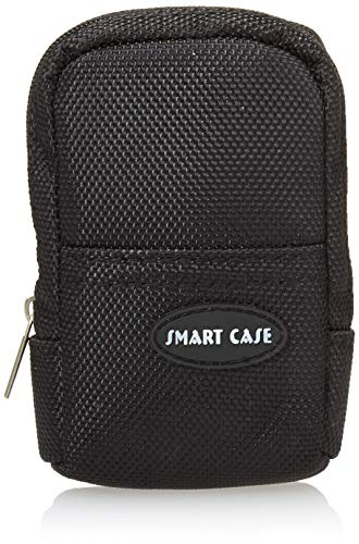 Icon Compact Digital Camera Deluxe Carrying Case - L3ICM111-black Digital Camera Case Icon