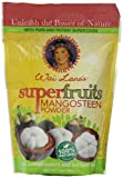 Wai Lana Superfruits Powder, Mangosteen, 7-Ounce