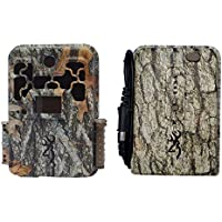 Browning Trail Cameras Spec Ops FHD Extreme 20MP Game Camera + External Battery