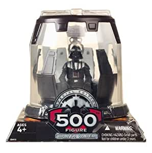 Star Wars 500TH FIGURE DARTH VADER
