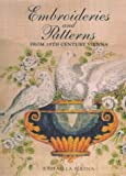 Embroideries and Patterns, Rafaella Serena and Raffaella Serena, 1851492836