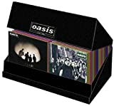 oasis 94 - Complete Singles 94-06