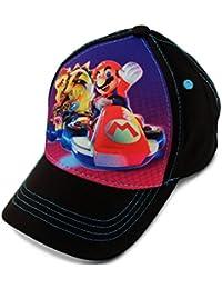 d2608a8a92a Little Boys  3D Pop Baseball Cap